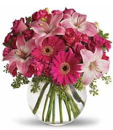 Texas Florists Flower Shops