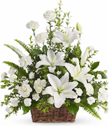 funeral flowers Tillamook OR