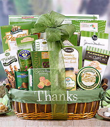 gift baskets Aberdeen SD