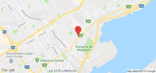 Jardin D'italie Fleuriste - Quebec QC florist G1J5B9 zip